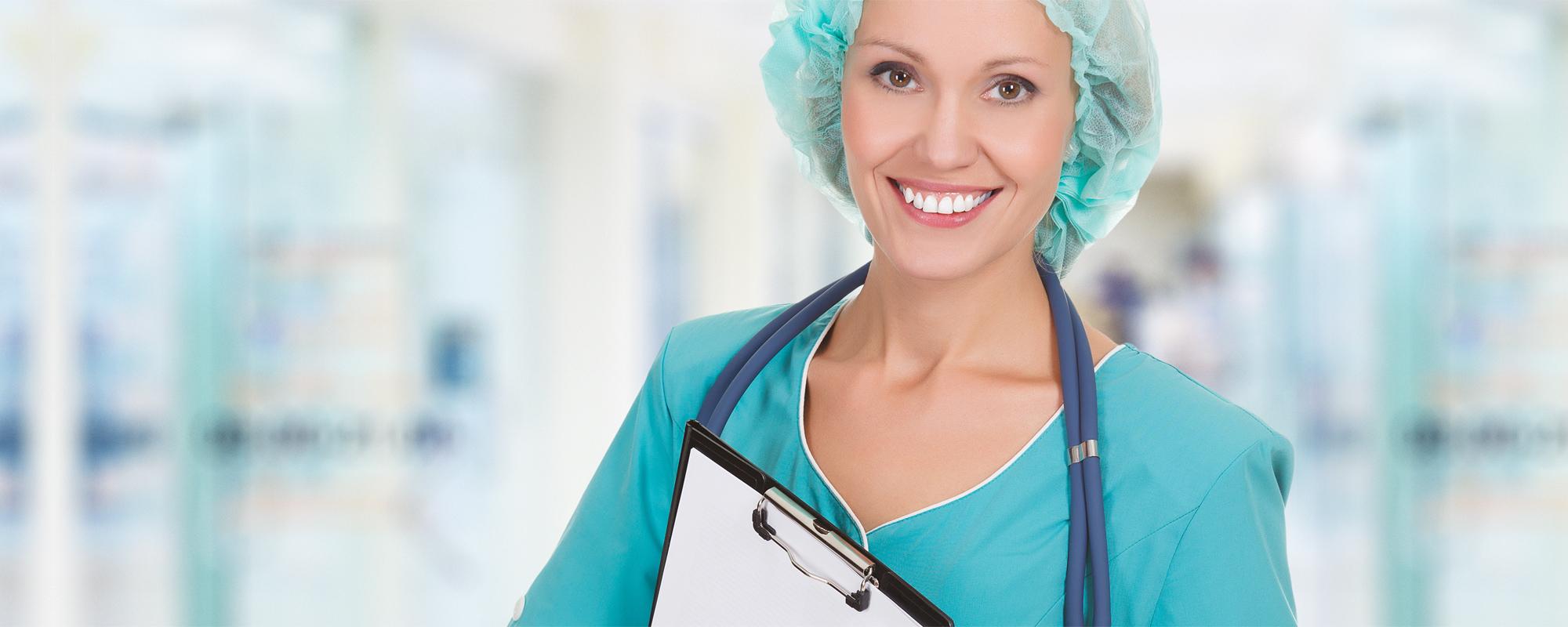 Orientarea către <span> pacient </span>